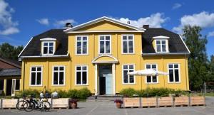 1 huset